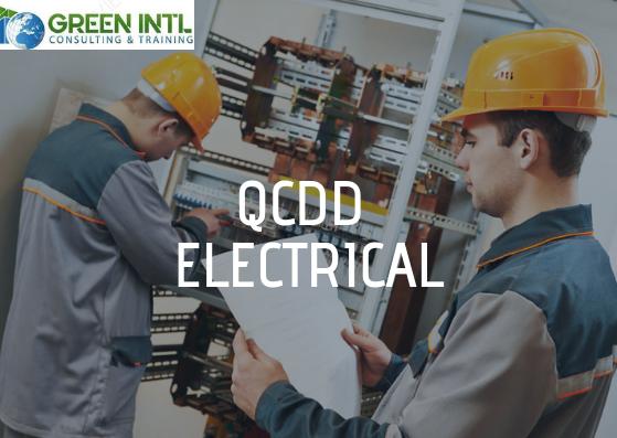 QCDD Electrical