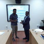 pmp certification training qatar