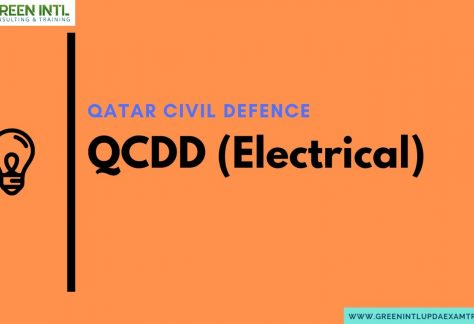 qcdd exam best training center